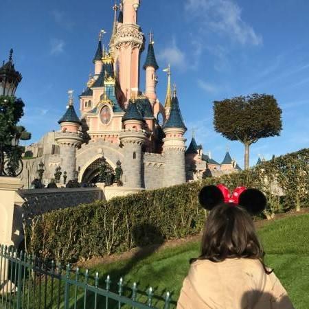 5 consejos para viajar a Disneyland París