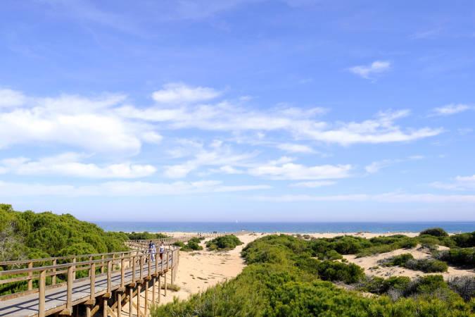 Las mejores playas de la Costa Blanca