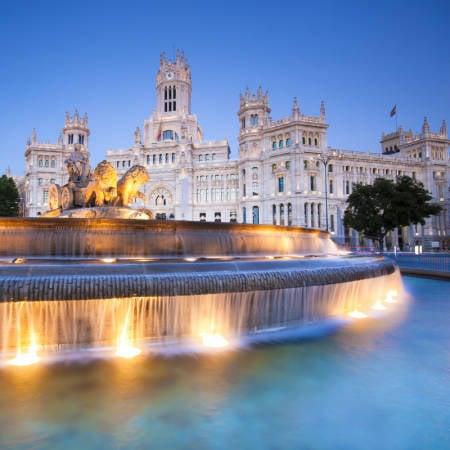 5 planes de verano en Madrid