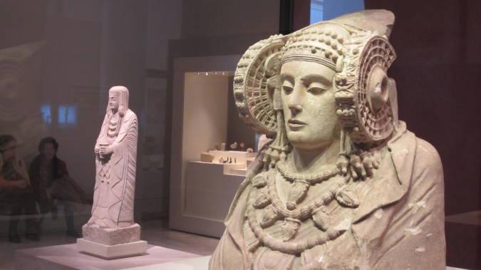 Museo Arqueológico Nacional de España