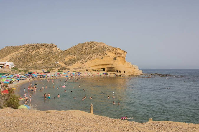 Las 6 mejores playas de Almería