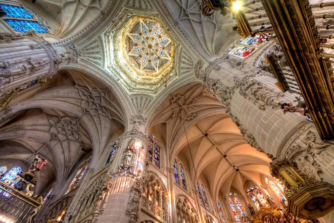 La Catedral de Burgos cumple 800 años