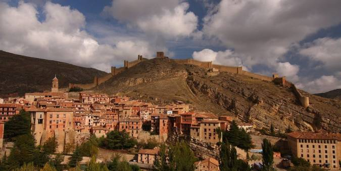 Albarracín, ciudad eterna