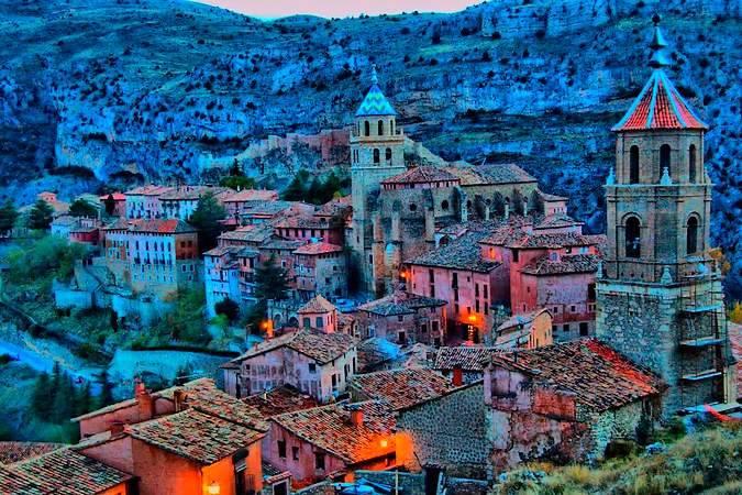 Albarracín, la escapada perfecta en Teruel