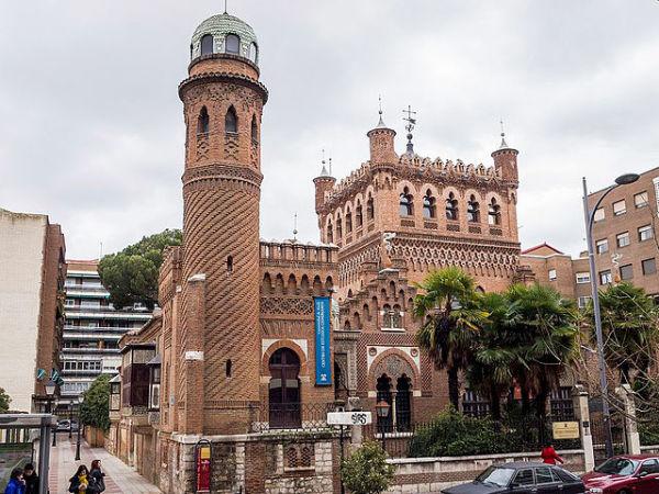 Alcal de henares ciudad patrimonio mundial de la humanidad - Casas regionales alcala de henares ...