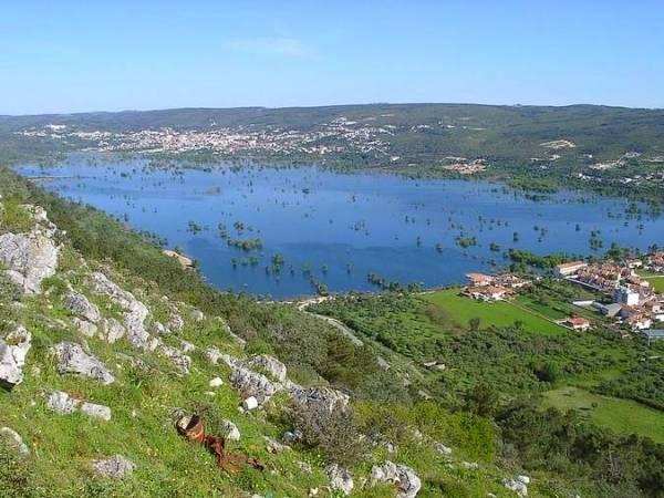 Alcanena, belleza natural en la vecina Portugal