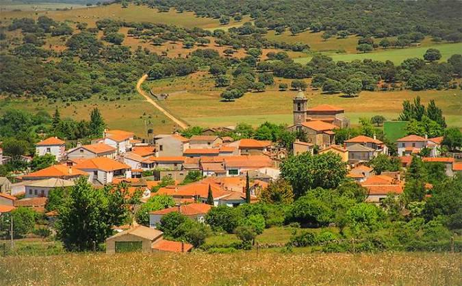 Aldea del Obispo, apostando por el turismo rural en Salamanca