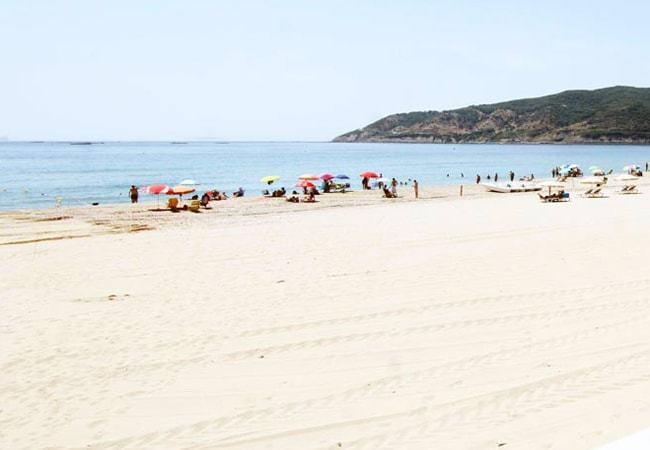 Playas de Algeciras