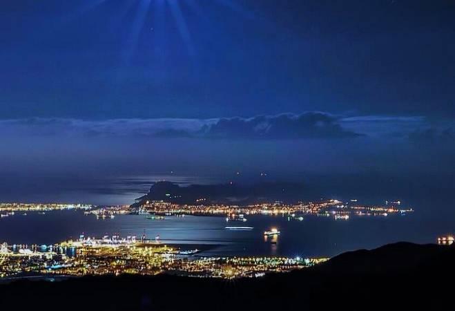 Guía de Algeciras