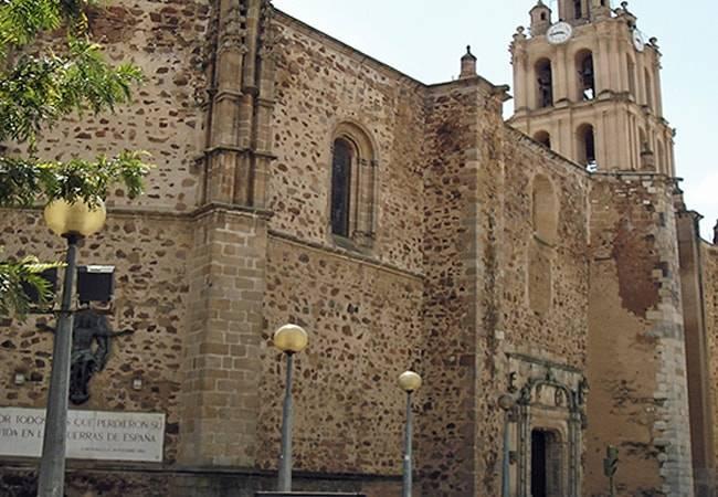 Almendralejo, la Ciudad Internacional del Vino en Badajoz