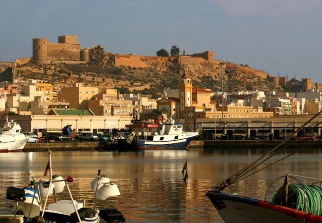 Disfruta en Almería, la ciudad europea con más horas de sol