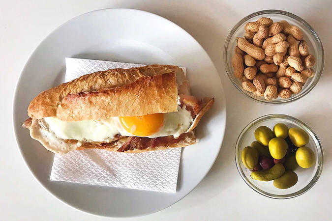 Los mejores almuerzos de la Comunitat Valenciana