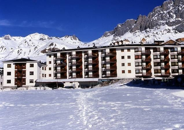 Hotel Nievesol