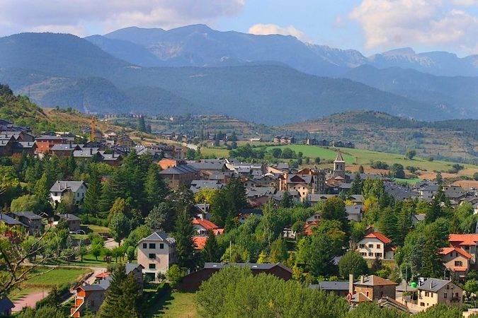 Qué ver y hacer en Alp, en Girona