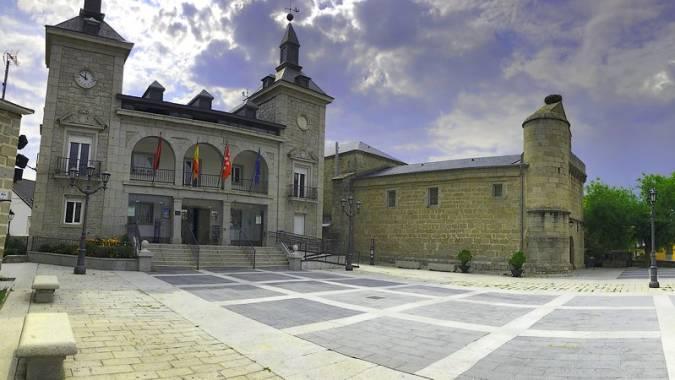 Una escapada al pueblo madrileño de Alpedrete