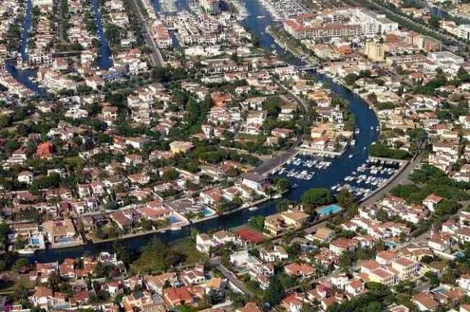 Ampuriabrava, la Venecia de la Costa Brava