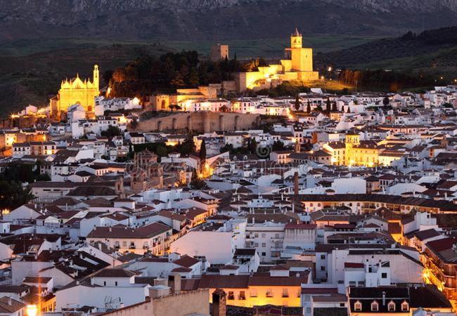 Escapada a Antequera, el kilómetro cero de Andalucía