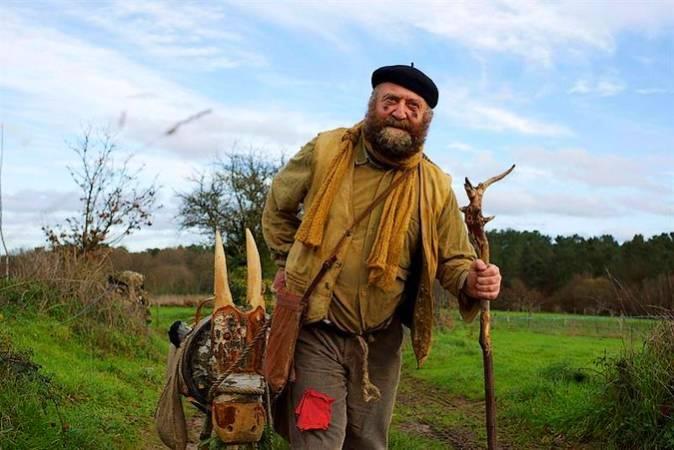 El Apalpador llega en Navidad a Galicia