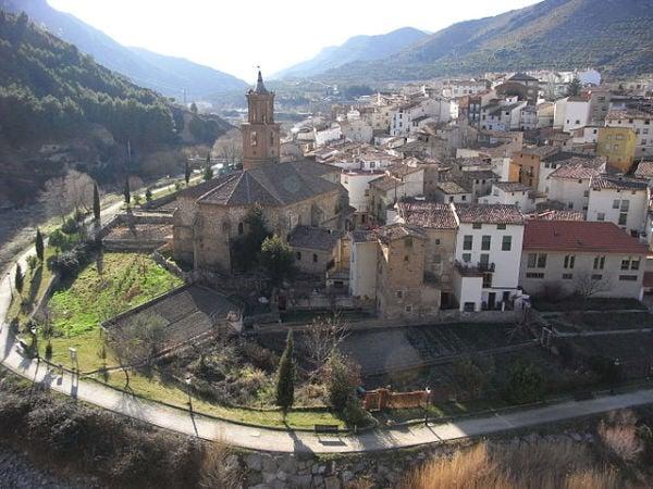 Arnedillo, turismo termal en La Rioja