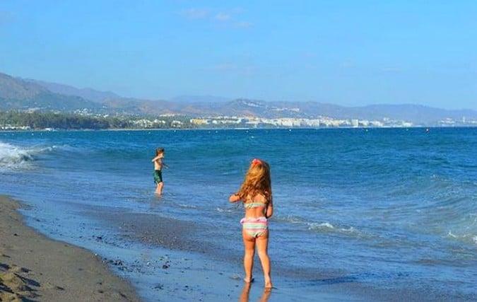 Atracciones para niños en Marbella