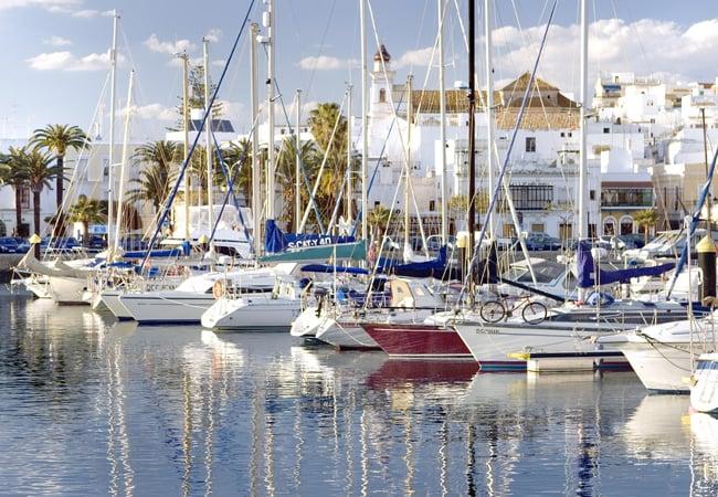 Ayamonte, tu destino de playa en la Costa de la Luz