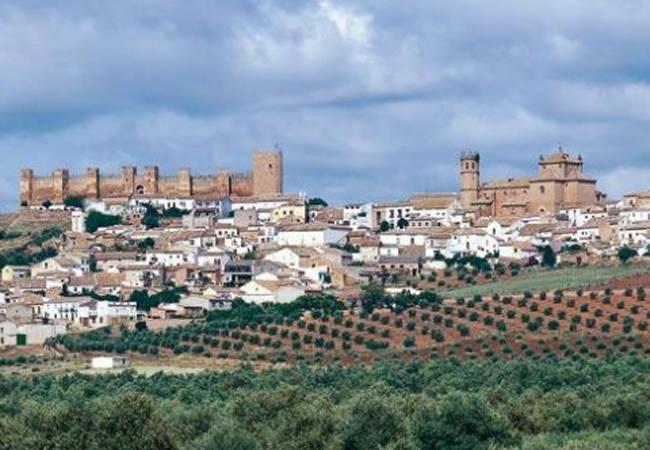 Baños de la Encina: escapada a un castillo medieval en Jaén