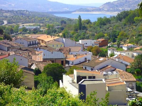 Turismo termal en Baños de Montemayor, en Cáceres