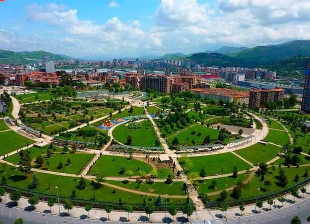 Barakaldo, una pequeña gran ciudad vasca