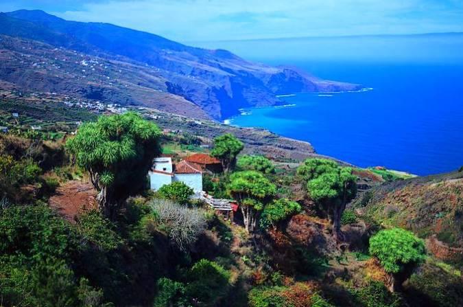 Barlovento, un lugar imprescindible en La Palma