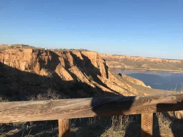 Barrancas de Burujón, el western de Toledo