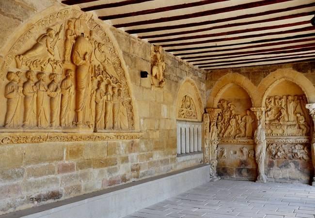 La Basílica de Armentia en Vitoria