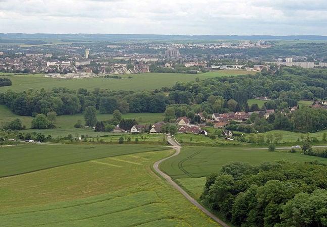 Beauvais, la bella ciudad francesa que sobrevivió a dos guerras