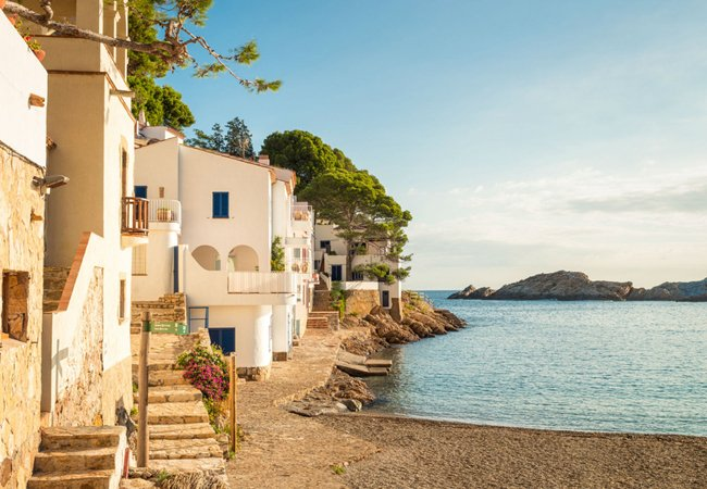 Turismo Slow en Begur: tómatelo con calma para disfrutar en la Costa Brava