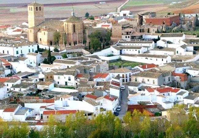 Belmonte, viaje a la Edad Media en Cuenca
