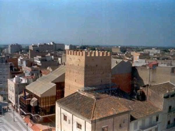 Benifaió, en la Ribera Alta de Valencia