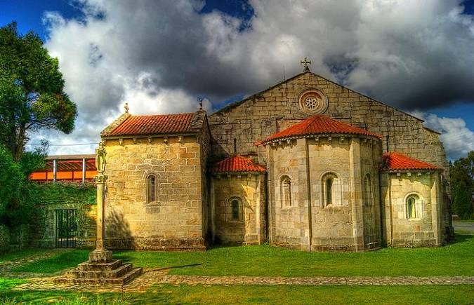 Bergondo, un gran destino gallego junto a la ría de Betanzos