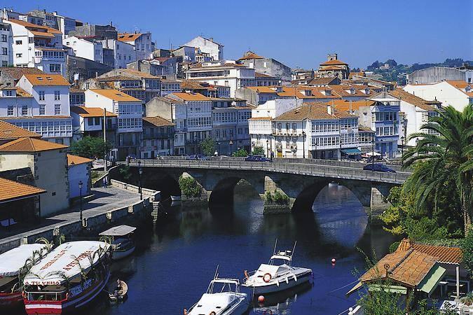 Betanzos, la capital del gótico en Galicia