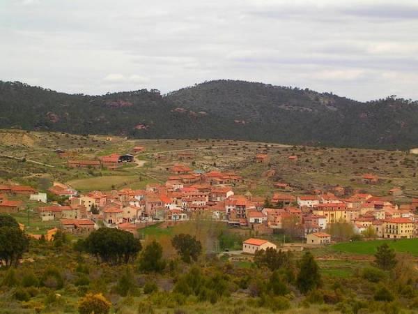Escapada al pueblo de Bezas, en Teruel