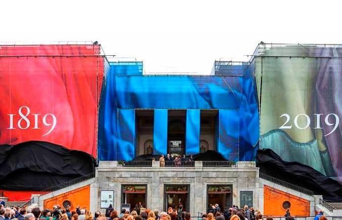 El Museo del Prado de Madrid cumple 200 años
