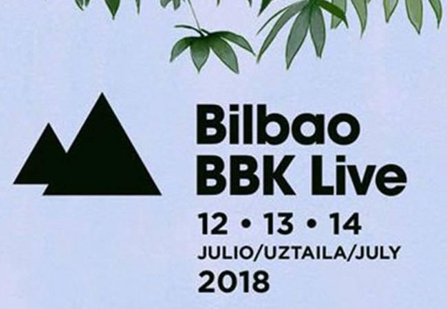 Datos prácticos del Bilbao BBK Live