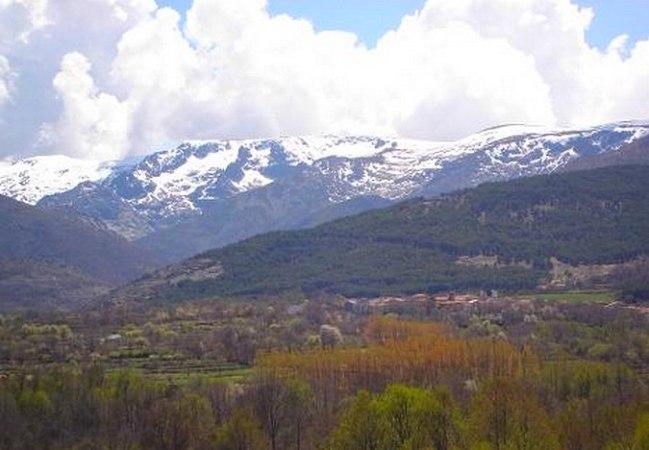 Bohoyo, turismo rural en la sierra de Gredos