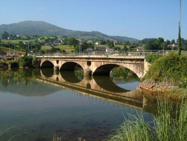 Municipio de El Astillero, en Cantabria