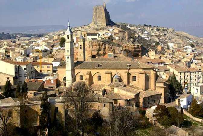 Borja, el pueblo zaragozano del famoso Ecce Homo