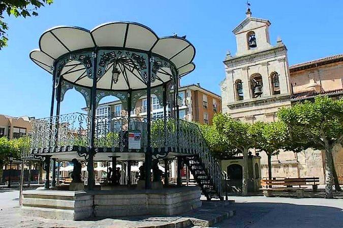 Briviesca, la escapada perfecta en Burgos