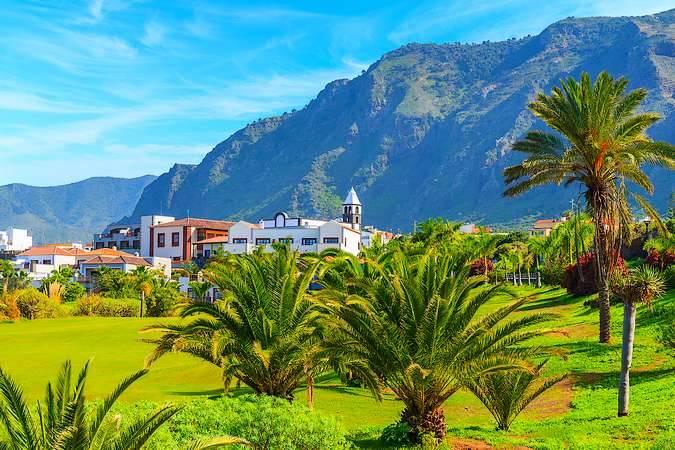Buenavista del Norte, tu próximo destino en Tenerife