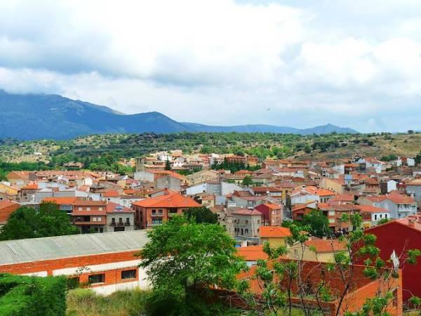 Escapada de naturaleza a Burgohondo, en Ávila