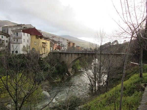 Cabezuela del Valle, en el Valle del Jerte, Cáceres