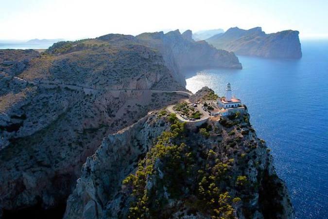 Cabo de Formentor: las mejores puestas de sol de Mallorca