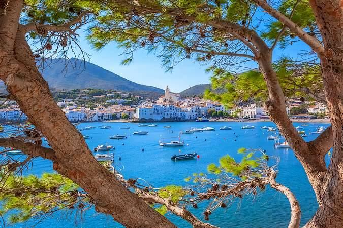 Cadaqués elegido como el pueblo más bonito de España