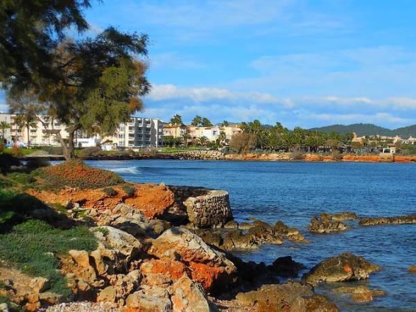 Cala Bona, en Son Servera, Mallorca